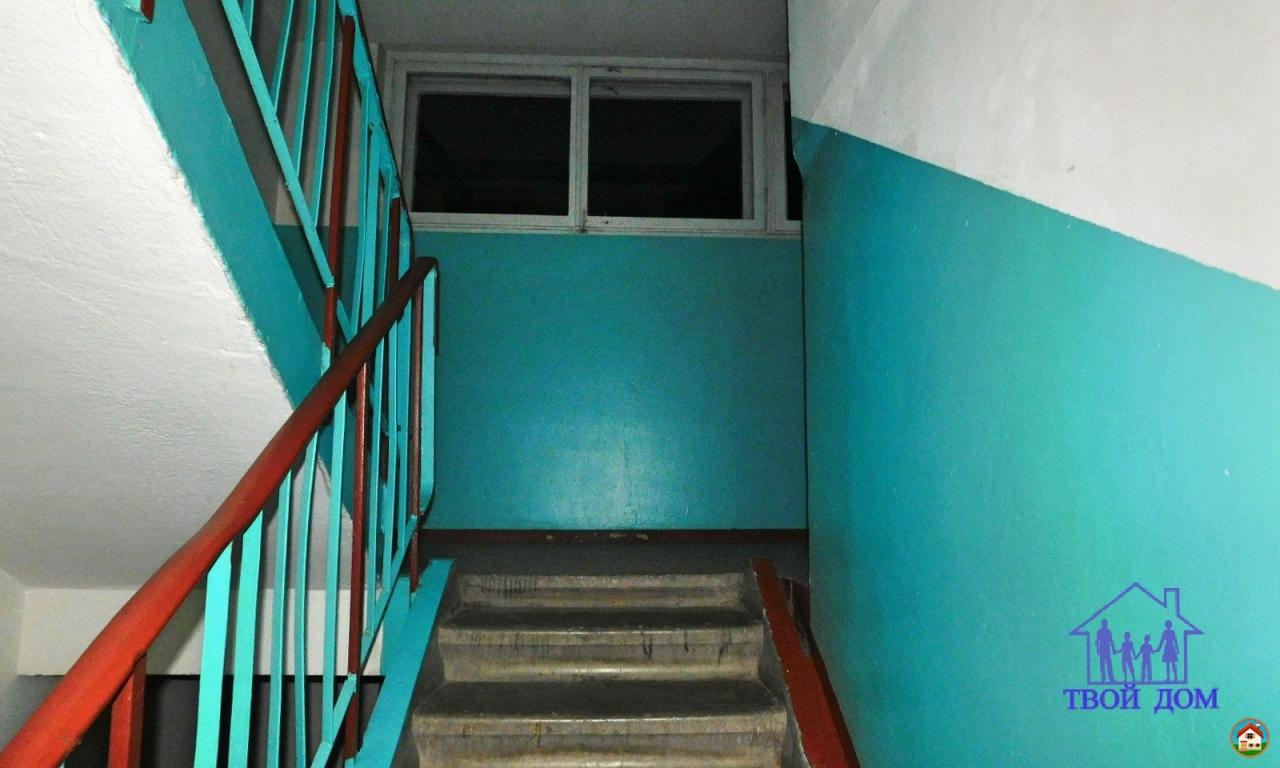Продам 2-к. квартиру 53 кв.м.Новосибирск, ул. Рассветная, 14