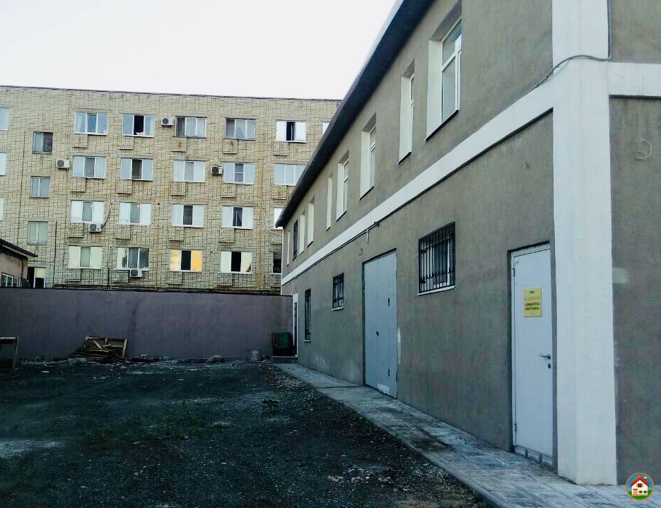 Нежилое здание, 650 кв.м