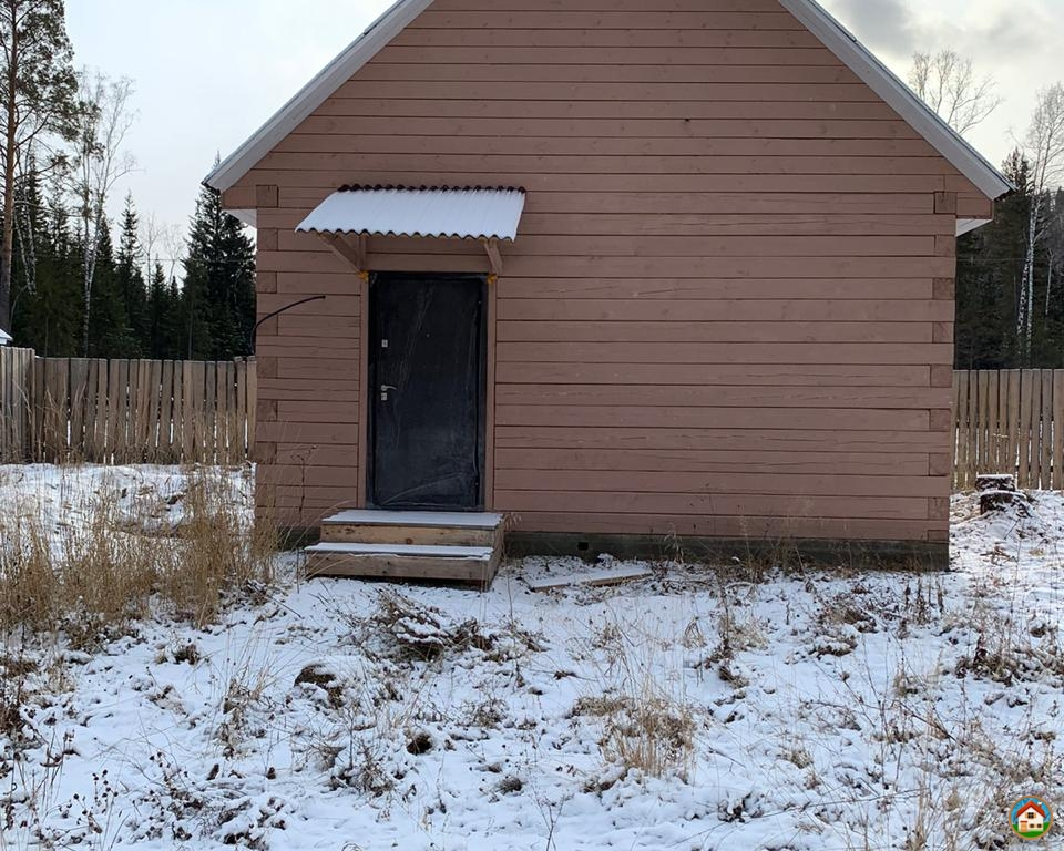 Продается уютный домик в красивом месте п. Большой Луг