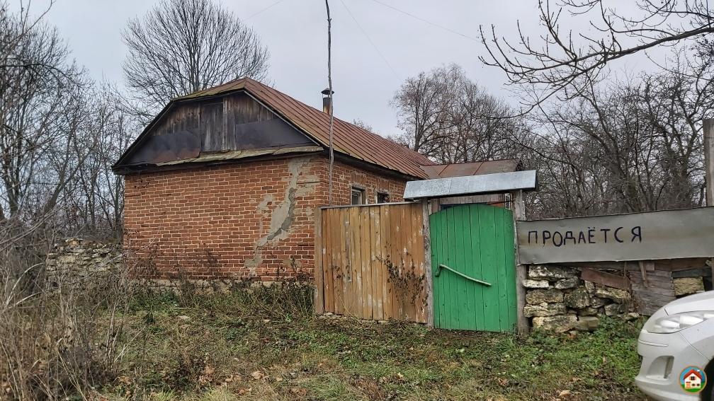 продам дом в с.Рогатово