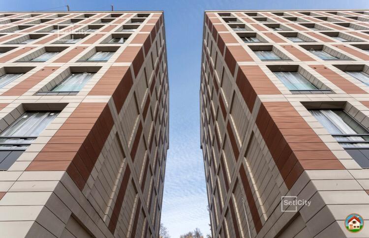 Срочная продажа! Успейте купить выгодно замечательную квартиру без отделки в новом элитном доме.
