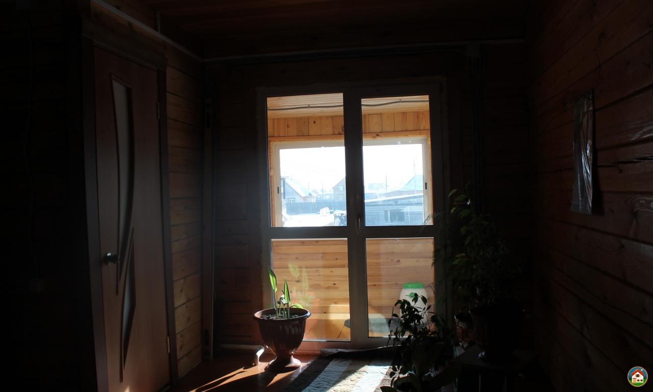 В связи с переездом продаётся обжитый, добротный дом площадью 140 кв.м.