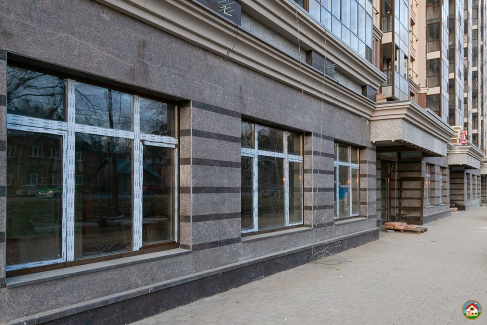 квартира в Выборгском районе