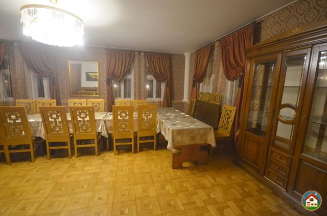 Коттедж Щёлково 2