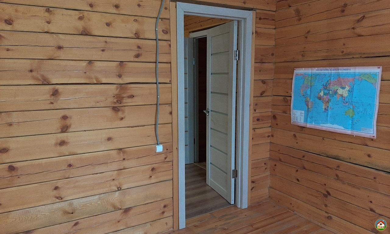 Продается Дом 130 кв.м. в Хомутово