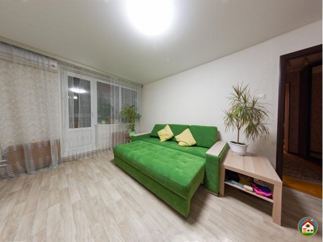 Сдаю 1-к квартиру, 42 м², 12/16 эт.
