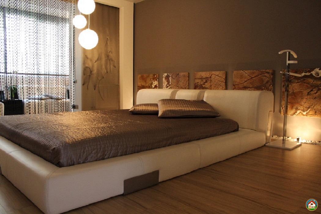 Квартира-студия в новом доме ЖК