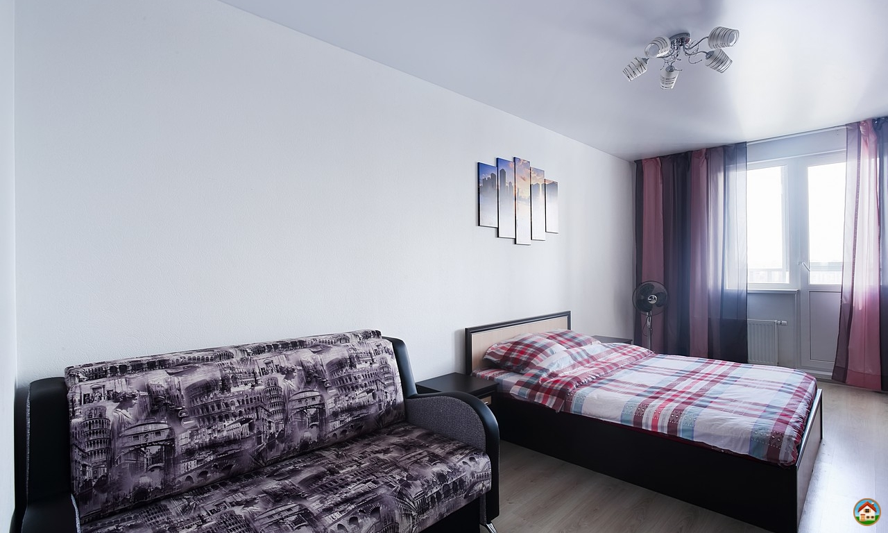 Комната на сутки в Приморском районе