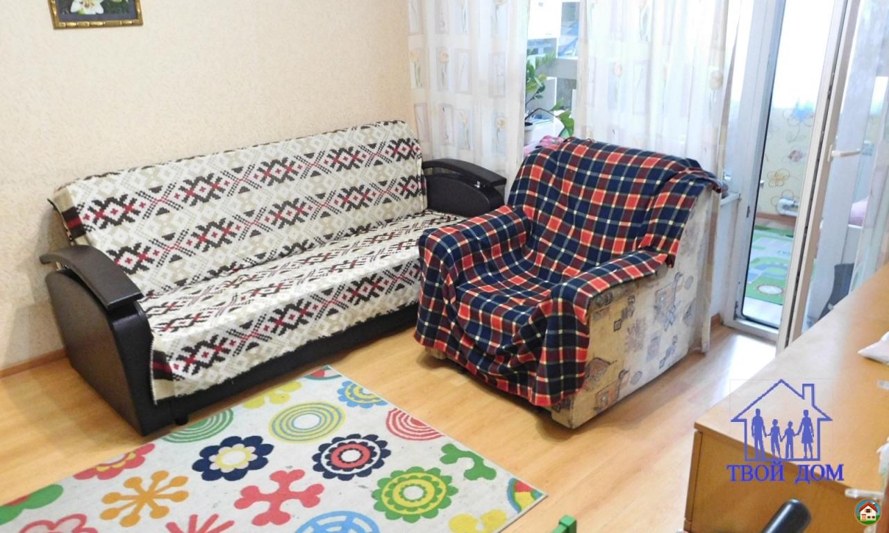 Продам 1-к квартиру 32 кв.м. Новосибирск, Горский микрорайон, 54