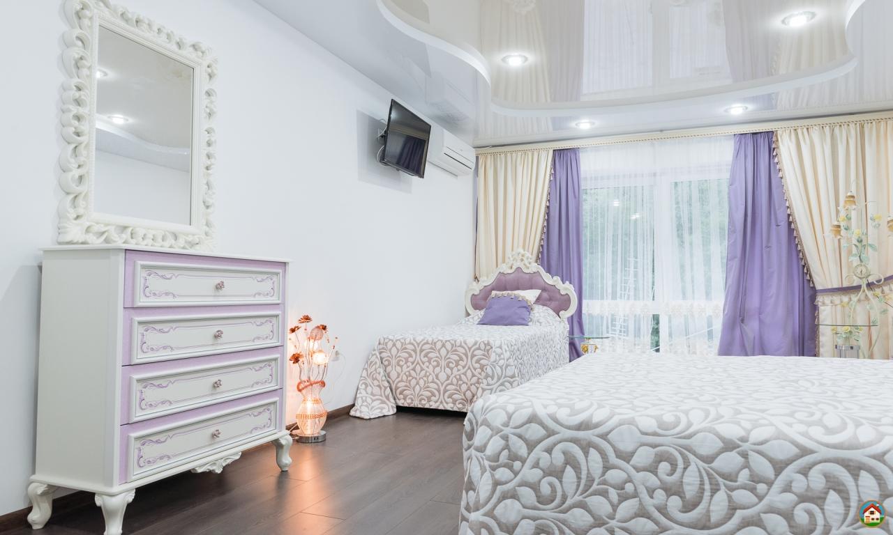 сдаются апартаменты посуточно в п Лазаревское