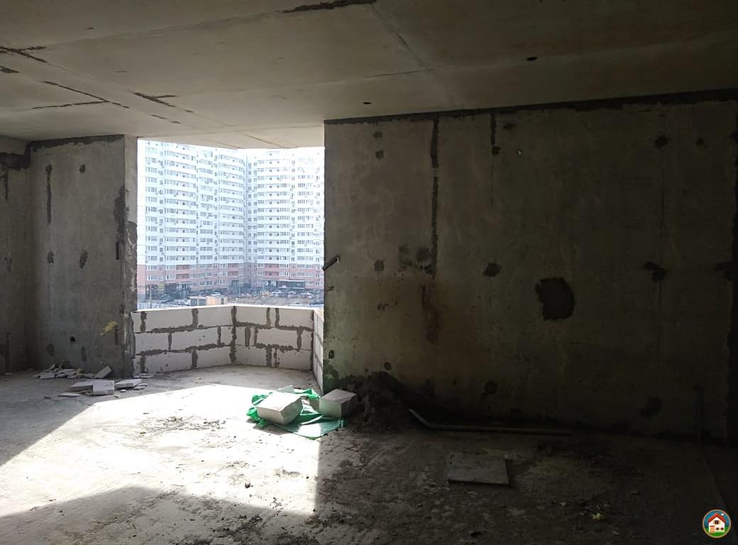 Купите 3 комнатную квартиру своей мечты в новом жилом комплексе!