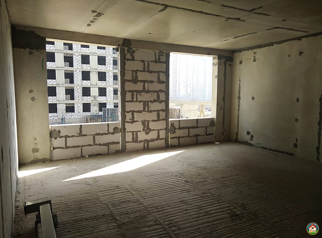Купите 2 комнатную квартиру своей мечты в новом жилом комплексе!