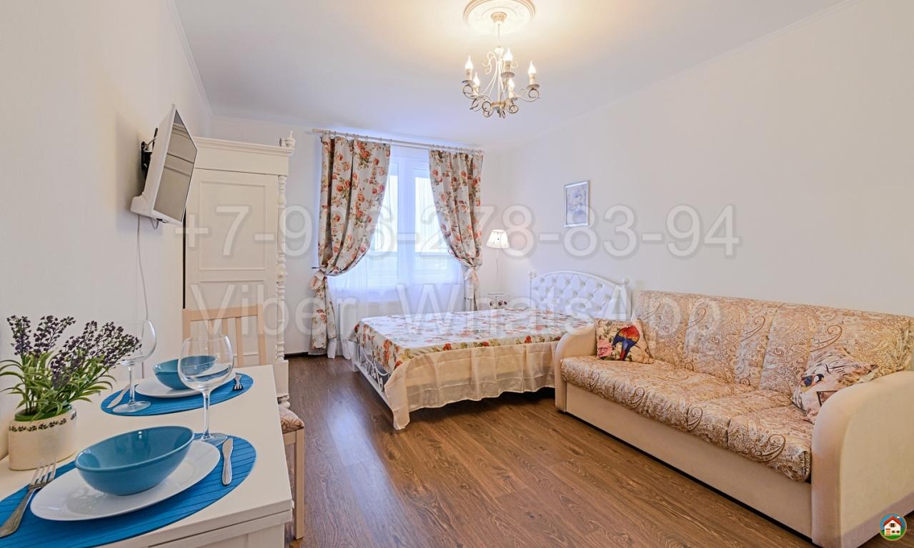 Сдается новая квартира в доме комфорт класса - ЖК «Зима- Лето»