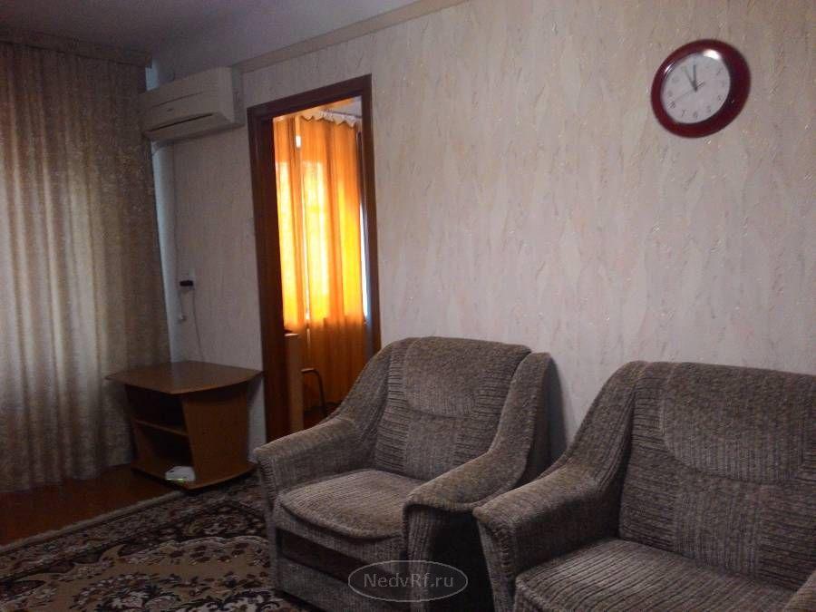 Аренда квартиры посуточно на улице Депутатская в Волгограде