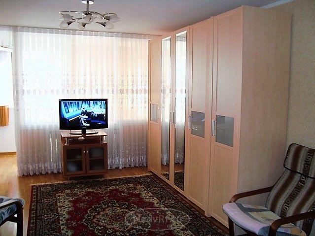 Аренда квартиры на улице Островского в Сочи, дом №17/24, 1 комната