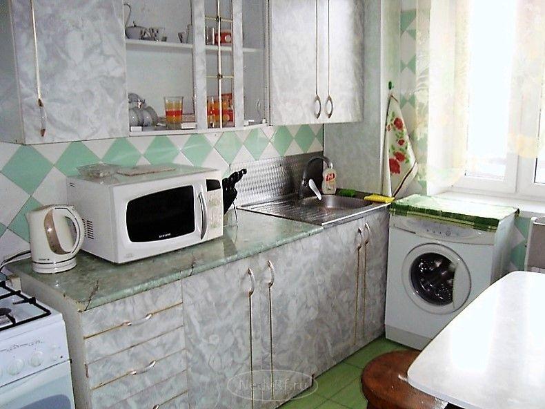 Аренда квартиры на улице Навагинская в Сочи