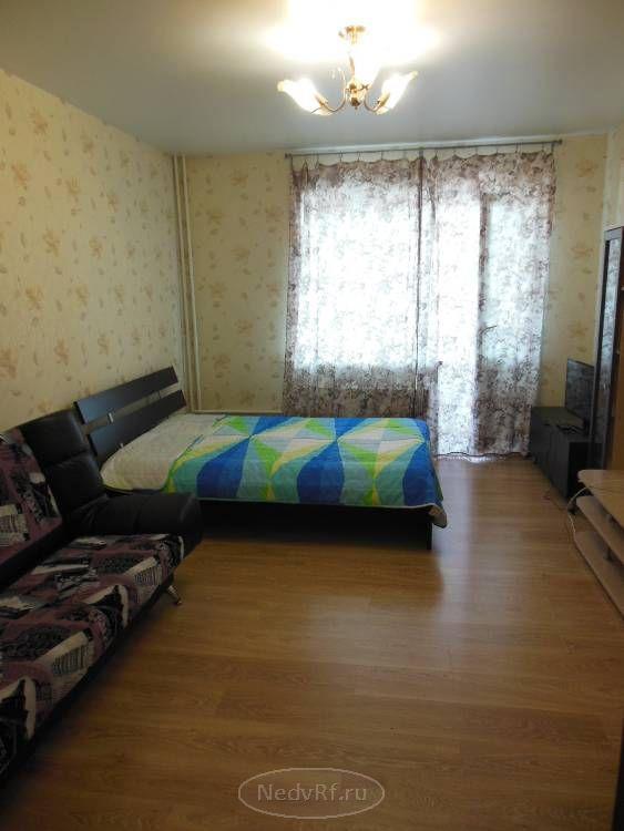 Аренда квартиры на улице Кавалерийская в Новосибирске