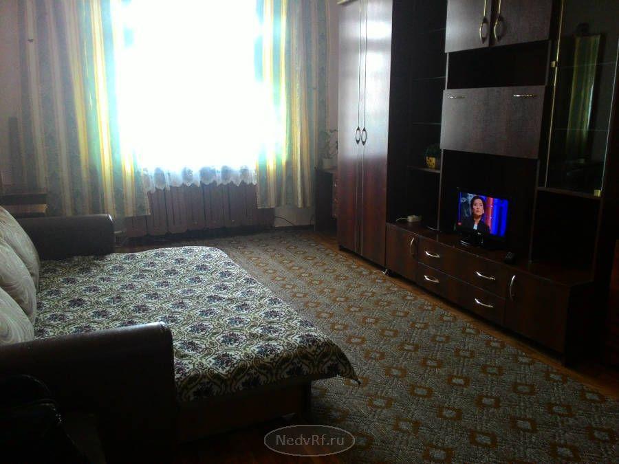 Аренда квартиры посуточно на улице Германа Титова  в Волгограде